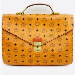 """MCM Briefcase - 15""""x10"""""""